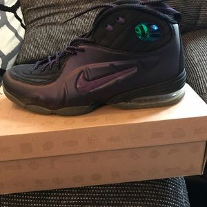 Nike 1/2 cent